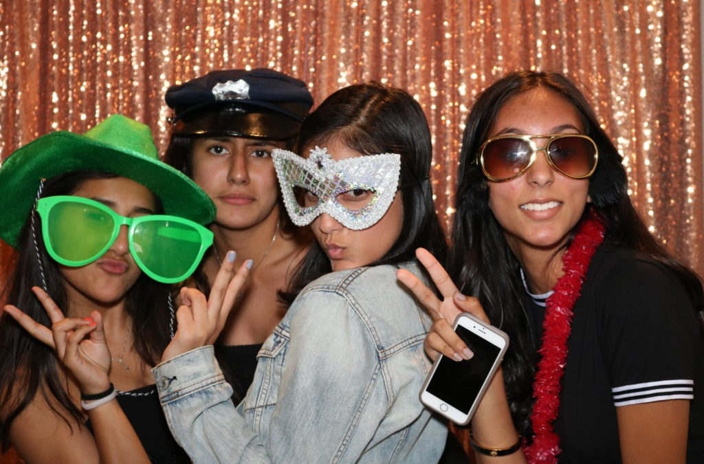 Rent a Photo Booth in San Francisco for your Masquerade Ball