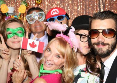 Photo Booth Rental Washington