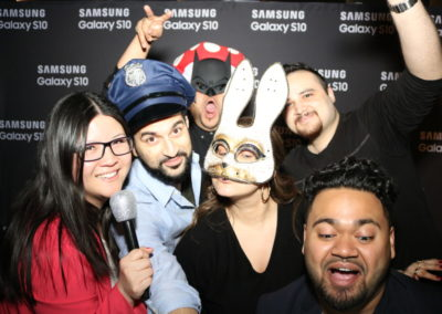 Photo Booth Rental foster city