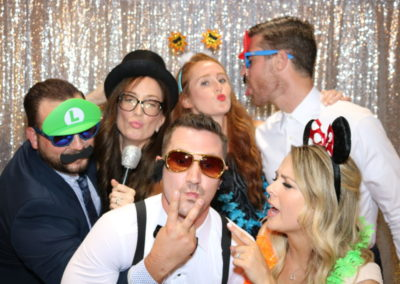 Photo Booth Rental oakland